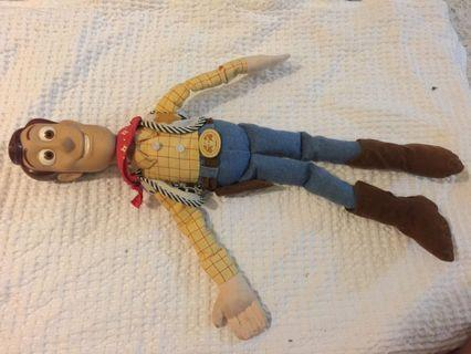 woody toys story