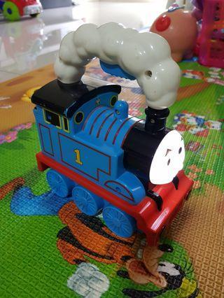 Thomas train torch light