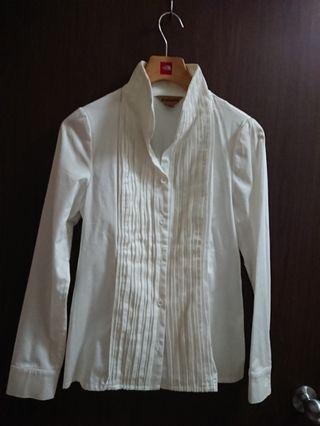 🚚 全新白襯衫