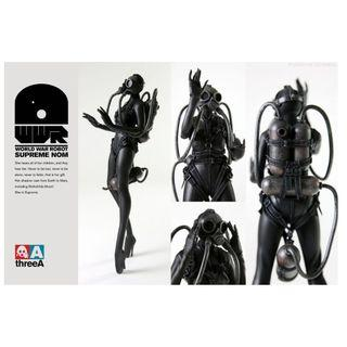 Threea WWR Supreme Nom Commander (pls read description)