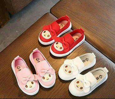 #BAPAU Sepatu Jelly anak
