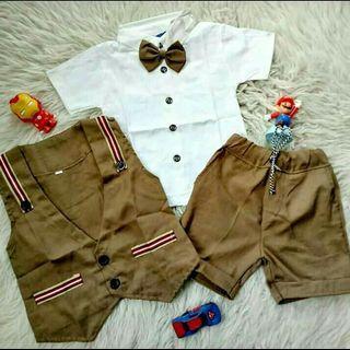 #BAPAU Baju anak usia 2-4 tahun