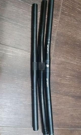 Handle bars