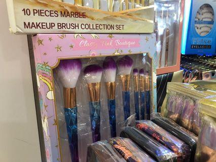 🚚 Makeup Brush Set