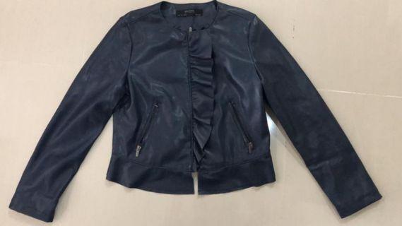 Zara crop jacket
