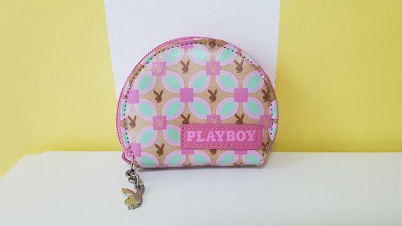 Playboy Pink Coin Pouch