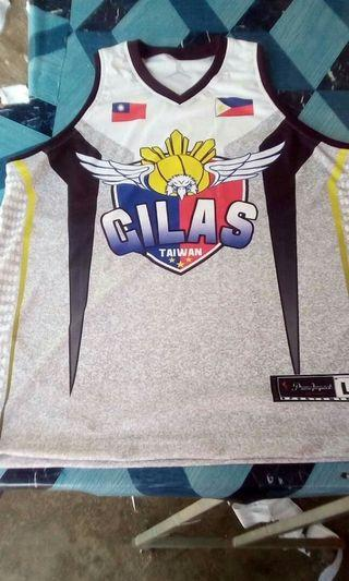 Full sublimation jersey
