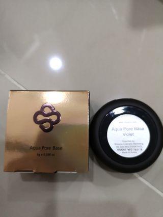 Shizens Aqua Pore Base in Violet