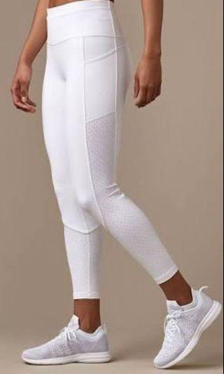 Lululemon mine over miles tights leggings size 10