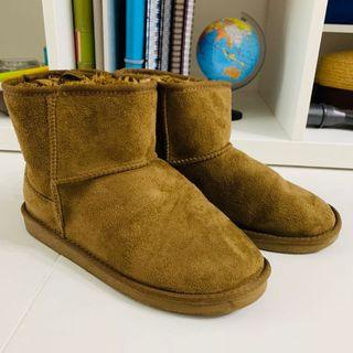 🚚 Mini Short Winter Boots