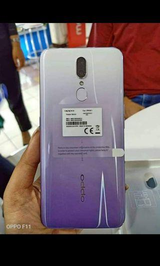Oppo F11 Limited Edition