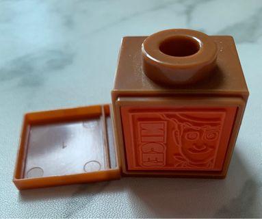 Toy Story 胡迪印仔