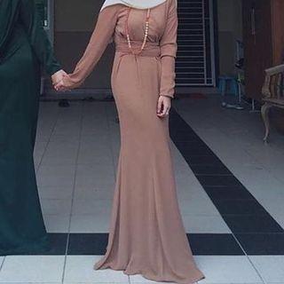 Calacara Royce Dress