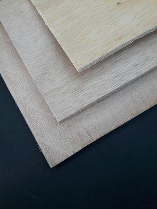 Plywood (HW)