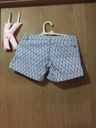 Celana Pendek Cool Teen
