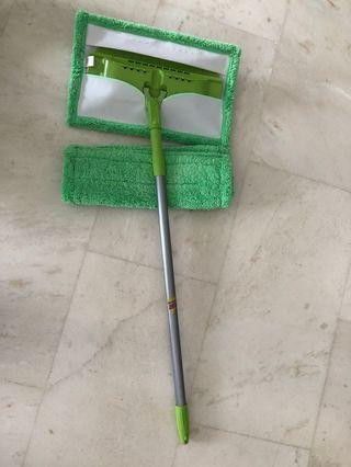 360 degree adjustable mop