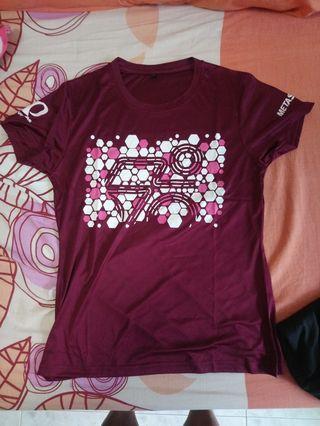 🚚 Pearl Izumi Tshirt