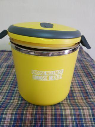 Food Storage jar