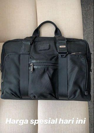 Tumi office classic bag Original,No sling only bag