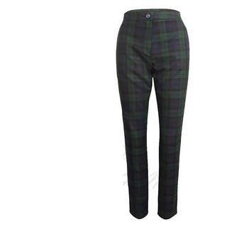 Pull n Bear Grid Pants