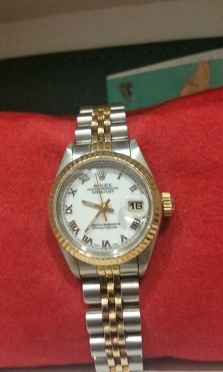 Cheap Rolex Lady 67173