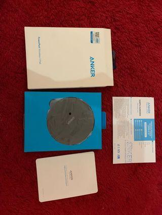 Brand New - Wireless Charger Anker