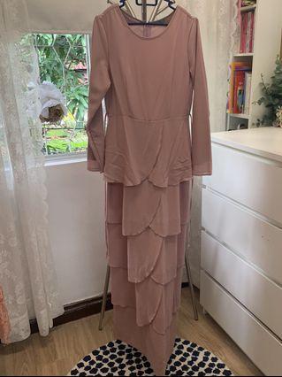 Poplook Layers Dress