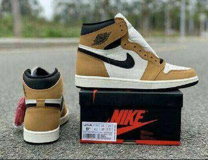 Sepatu Nike Air Jordan 1 Retro High