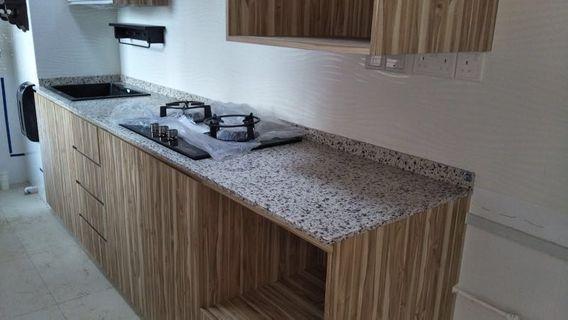 Kitchen TOP -quartz