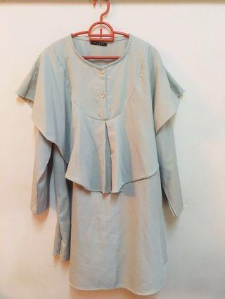 MUSSO BLOUSE