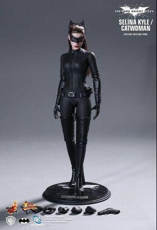 Hot Toys Catwoman (hottoys)