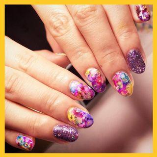 Sengkang Gel Manicure