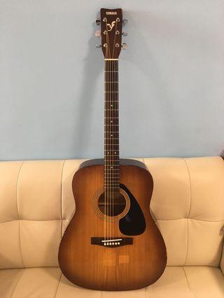 Yamaha Guitar F-310P TBS