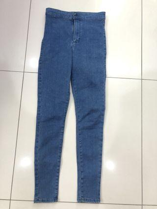 TopShop Moto Joni Jeans W26L30