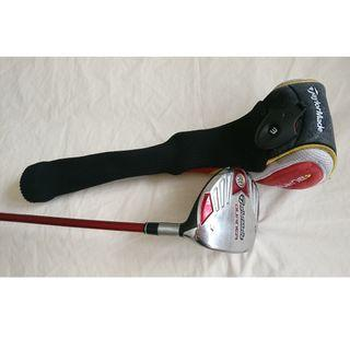Golf TaylorMade Burner Fairway Wood #3