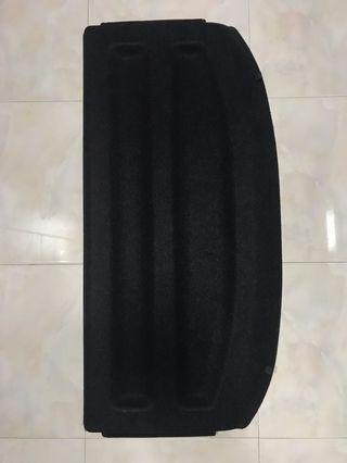 Honda Vezel Boot Cover