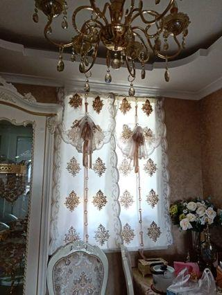 Belchamp Curtain