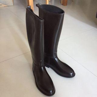 Lane Crawford Rain Boots