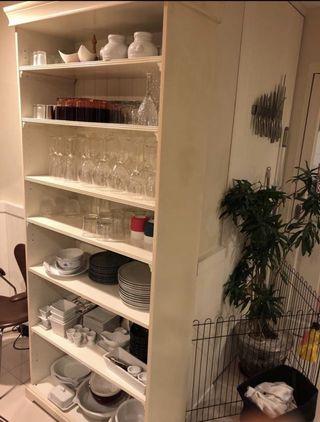 🚚 Kitchen cabinet