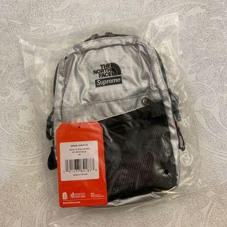 [BNWT] Supreme TNF Metallic Shoulder Bag