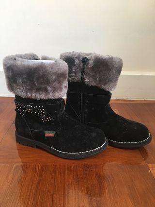 Girl's Boot
