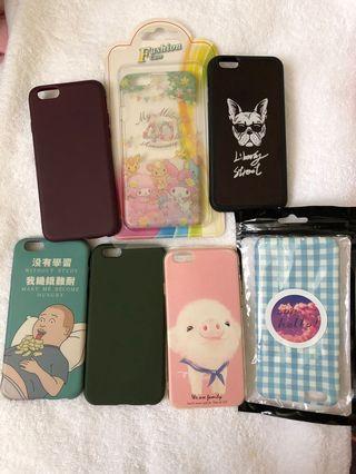 🚚 Iphone6手機殼