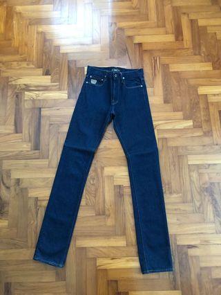April 77 Dark Blue Jeans