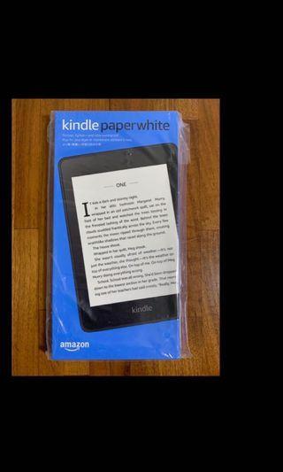 🚚 現貨 當天出貨 日本Amazon Kindle Paperwhite電子書 防水2018第10代WiFi 32GB有廣告
