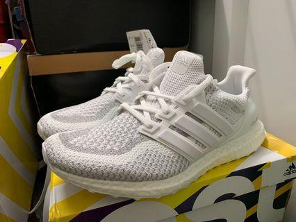 Adidas Ultra Boost LTD 3M reflective US 10.5