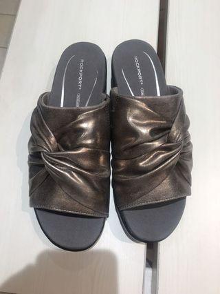 Rockport knot slide sandal