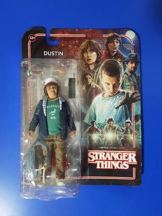 McFarlane Stranger Things Series 2 (Dustin)