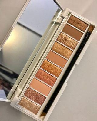 Wlab Eyeshadow palette