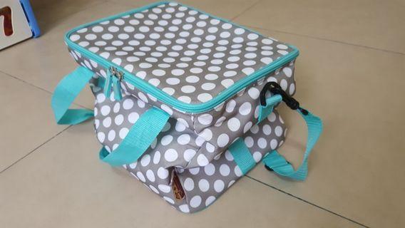 Cooler bag - eu yan sang