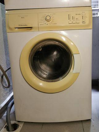 Electrolux Washer Front Load 6.5kg